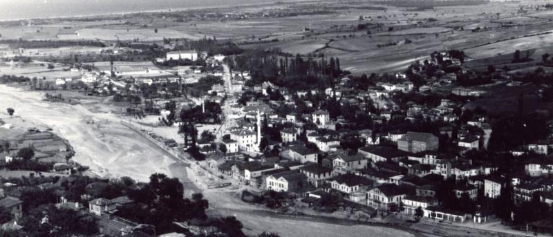 ALAÇAM'IN KURULUŞ TARİHİ: 5 EYLÜL 1944