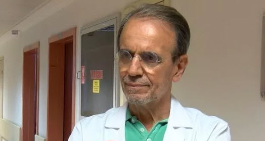 PROF. DR. MEHMET CEYHAN UYARDI!