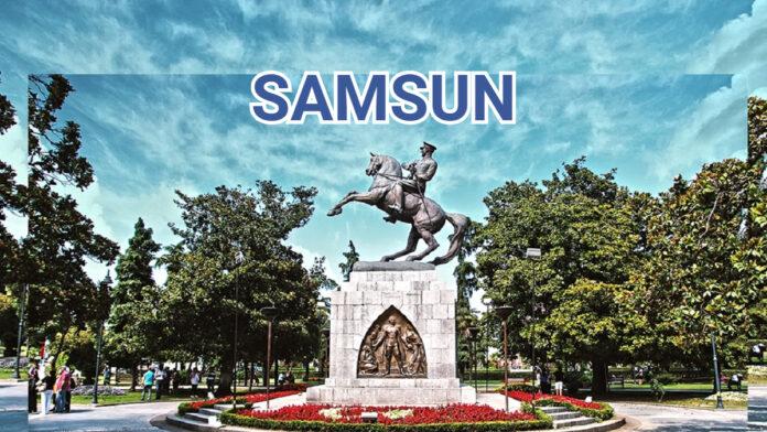 SAMSUN'DA ASAYİŞ UYGULAMALARI