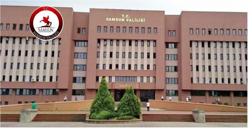 """VALİLİKTEN MESAİ SAATLERİNE """"KOVİD-19"""" DÜZENLEMESİ"""