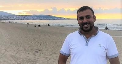 BAFRA GAZİBEYLİ'DE İNTAHAR
