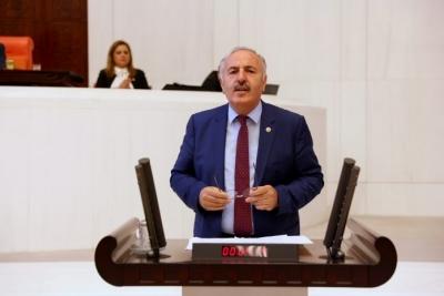 "BEDRİ YAŞAR, ""TAMAMI YABANCILARA TESLİM EDİLDİ"""