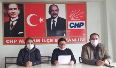"""""""KADIN CİNAYETLERİ POLİTİKTİR"""""""