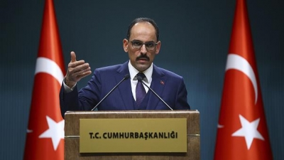 'KISITLAMALAR SALGININ SEYRİNE BAĞLI'